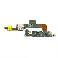 JINTAI Laptop For A 1706 720 A Sony VGN P500 VGN P530H DC USB Audio MIC Board New