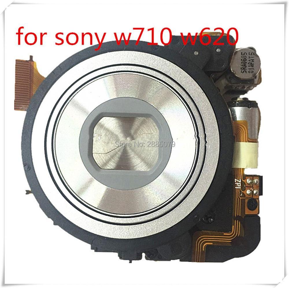 ᑐ100% nueva cámara digital original Accesorios para Sony w620 lente ...