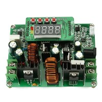 1PC New D3806 NC DC Constant Current Power Supply Step Down Module Voltage Ammeter