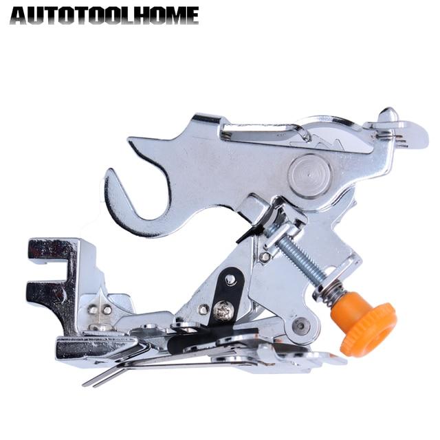 Gathering Foot Presser Foot Ruffler Sewing Machine Ruffler Foot Low Extraordinary Ruffler For Brother Sewing Machine