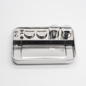 Dental Lab Instruments Storage