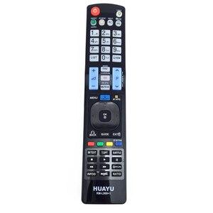Image 5 - Mando a distancia adecuado para Lg TV AKB73756502 42LA667 42LA6678AEU 42LA667S 42LA690 Huayu