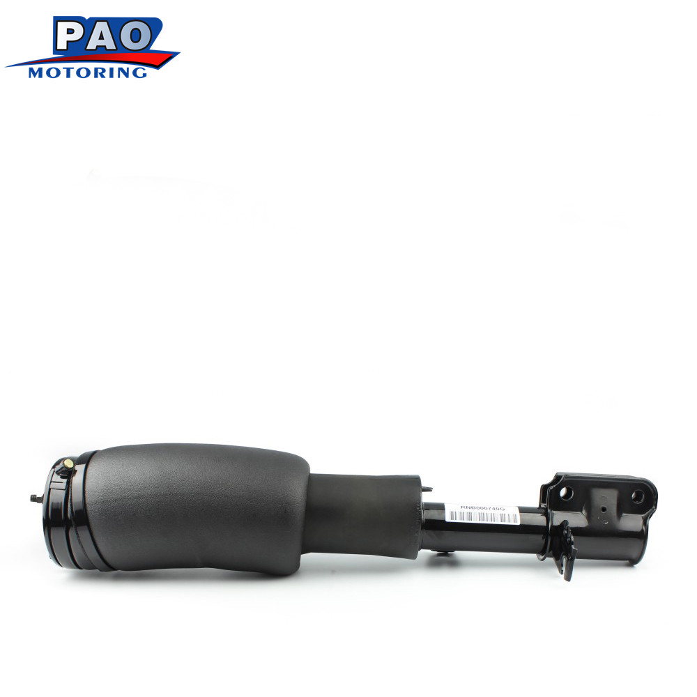 Pour Land Rover Range Rover Avant Gauche Air Suspension Printemps Chocs Strut L322 RNB000750 RNB000750G, RNB000750GXB, RNB501530