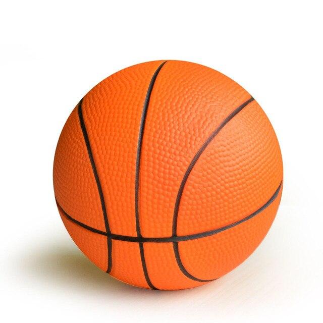Kinder Berufsausbildung Basketbälle 100 Ungiftig Pu Materialien 6
