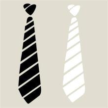 Уличная икона женская и мужская одежда 250 мм черная белая с