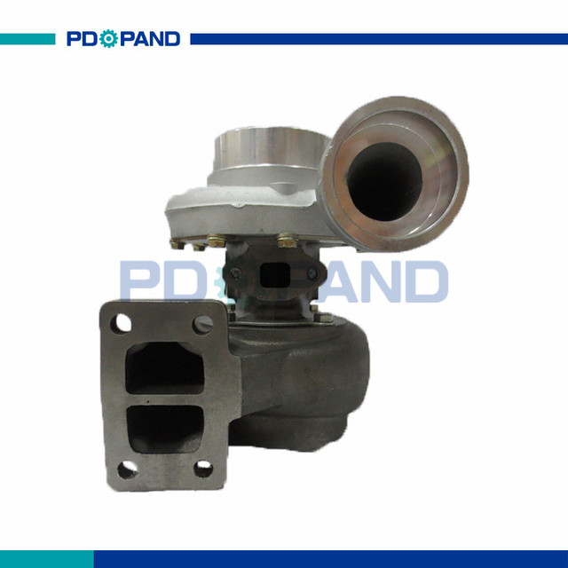 Aliexpress com : Buy S2B supercharger turbolader for DEUTZ BF6M1013FC VOLVO  TAD721VE TDA720VE TDA722VE engine 20500295 20470372 3048634 from Reliable