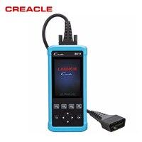 Diagnostic Tool Launch DIY Code Reader CR8011 CReader 8011 Full OBD2 Scanner/Scan for FORD for BENZ Update Online