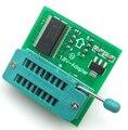 1.8 В адаптер для Iphone или материнской платы 1.8 В SPI Flash SOP8 DIP8 W25 MX25 использования на программиста TL866CS TL866A EZP2010 EZP2013 CH341