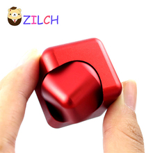 Hot Stress Wheel Fidget Cube Spiner EDC Hand Spinner Custom Bearing Fidget Toys Anti-stress Toys Cross Style Custom Hand Spiner