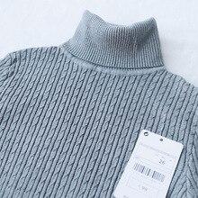Новые 2017 Женщины Свитера И Пуловеры Горячей Свитер Зимы Женщин свитер витая утолщение тонкий пуловер свитер L872