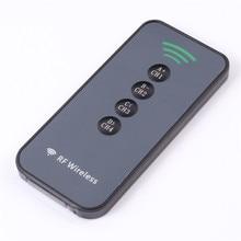 433 MHZ Módulo Transmissor Sem Fio RF Controle Remoto 4 Chaves