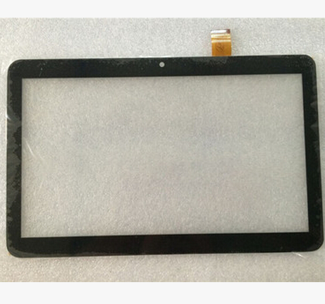 New For 10.1 Digma Optima 10.4 3G TT1004PG Tablet Capacitive touch screen panel Digitizer Glass replacement Free Shipping планшет digma optima 10 4 3g tt1004pg