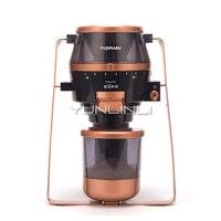 Кофе в зернах для кофеварки мясорубки бытовой кофемолка 220 V Электрический Кофе Точильщик TSK 9288P