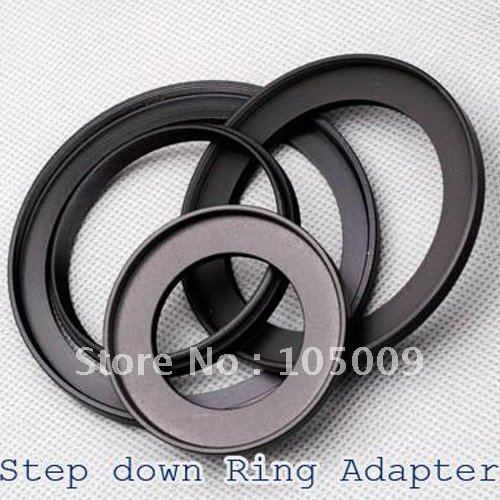 58mm-52mm 58-52 Mm 58 To 52 Step Down Filter Ring Adapter