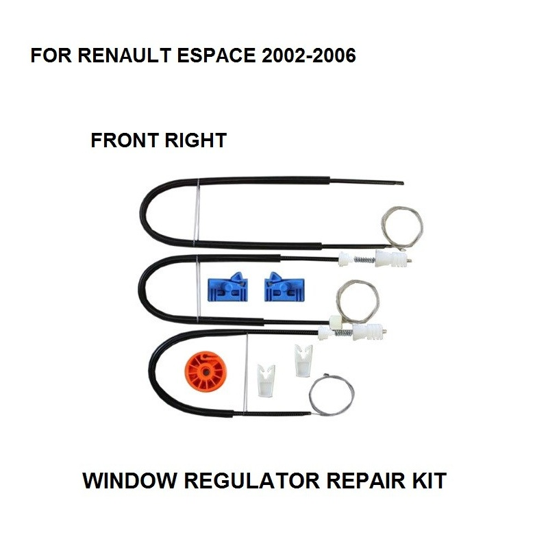 FOR RENAULT ESPACE MK IV 4 ELECTRIC WINDOW REGULATOR