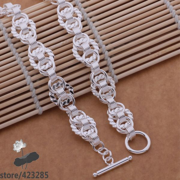 AN639 925 sterling silver Necklace, 925 silver fashion jewelry   eakamrra iniarepa