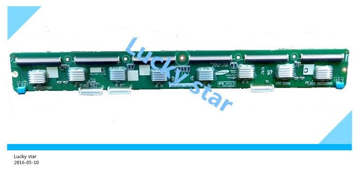ФОТО original plate LJ41-05077B LJ92-01484B Buffer Board