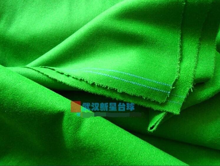 4.7m*1.99m Fiber wool Billiards table cloth Pool tablecloth for standard snooker billiard table