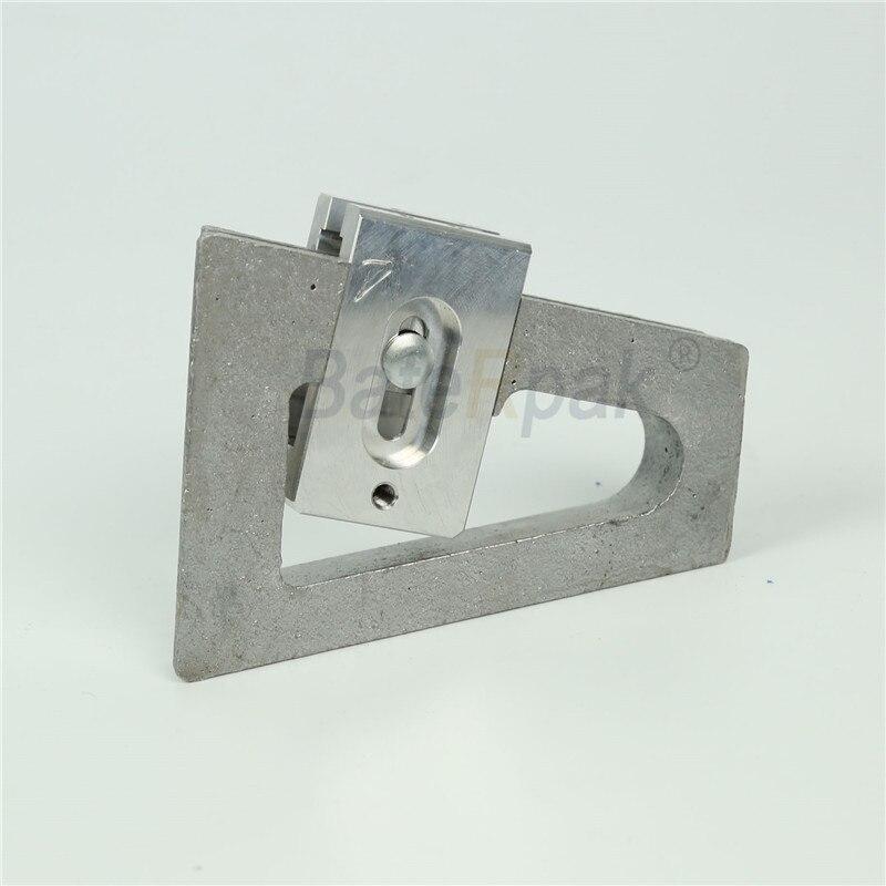 BateRpak taglierina per bordi da parete in PVC, taglierina per - Utensili manuali - Fotografia 5