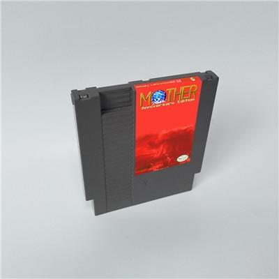 Mère Le 25th Anniversary Edition-72 pins 8bit jeu cartouche