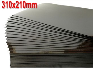 Wedding Photo Album PVC Sheets 300pcs 310x210mm Photo Book PVC Double Side Adhesive Mounting Sheets wedding photo album pvc sheets 400pcs 260x260mm photo book pvc double side adhesive mounting sheets