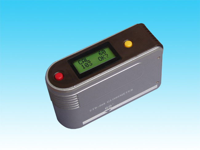 Projecting Angle 60 Degress Gloss Meter ETB-0686 0-200Gu Projecting Angle 60 Degress Gloss Meter ETB-0686 0-200Gu
