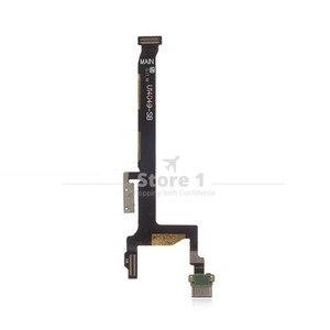 Для OnePlus Two оригинальный зарядный порт Flex; подлинный док-разъем USB зарядный порт гибкий кабель, сменная деталь для Oneplus 2
