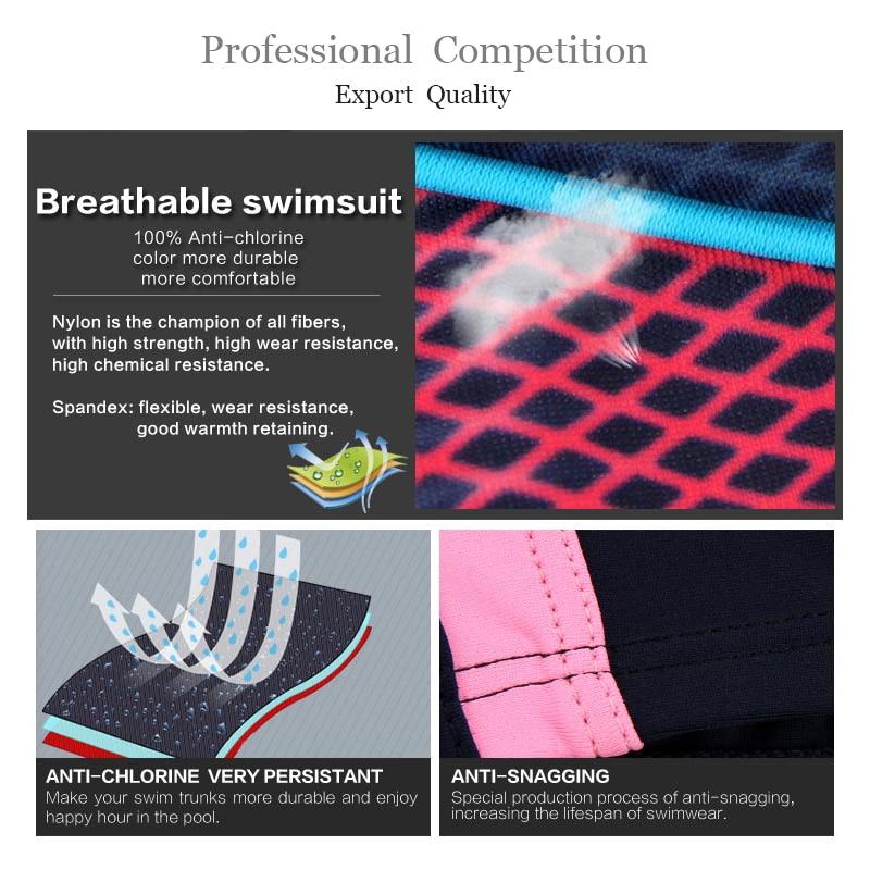 Phinikiss toruliitmik Naiste ujumisrõivastus Ujumisriided naised - Spordiriided ja aksessuaarid - Foto 6