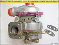 Gratis Schip Turbo RHV4 VJ38 WE01 WE01F VCD20011 Turbo Voor FORD Ranger WLAA WEAT Voor MAZDA 6 BT50 BT-50 NAT WLC J97MU 2.5L
