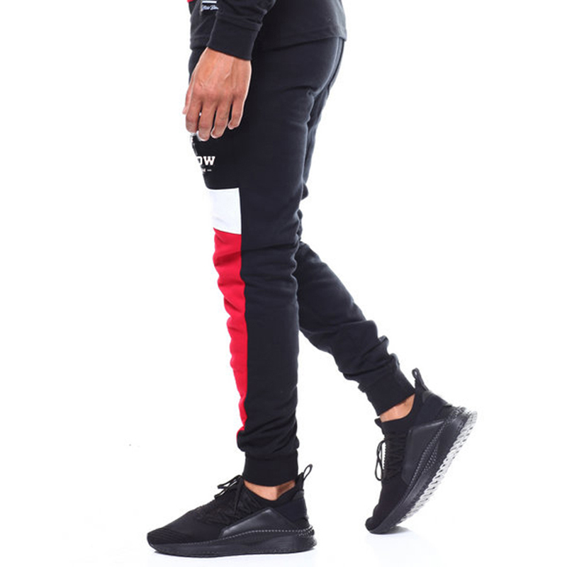 2019 print harem sweatpants pantalon hombre deportivo mens joggers pants cotton cargo trousers casual in Harem Pants from Men 39 s Clothing