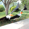 3D Single Line Large Bird Eagle Kite Flying Kite Child kids Outdoor Funny Toy