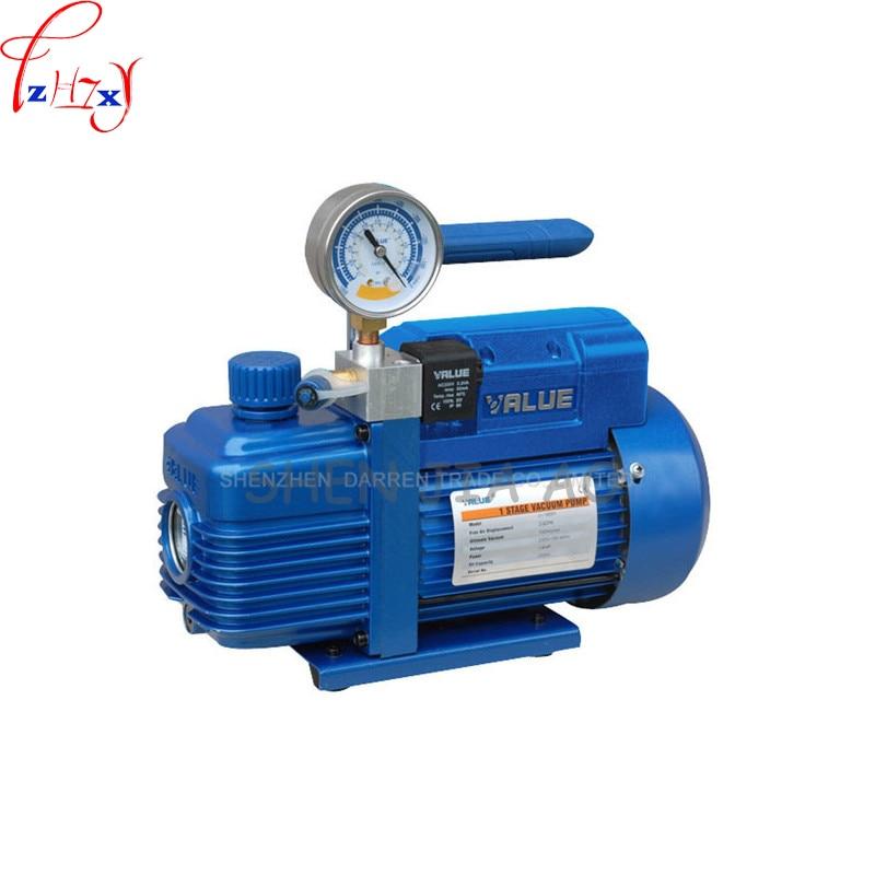 V-i120SV Air Vacuum Pump Laminating Machine Diaphragm Pump,Refrigeration repair, mold injection molding evacuated Pump