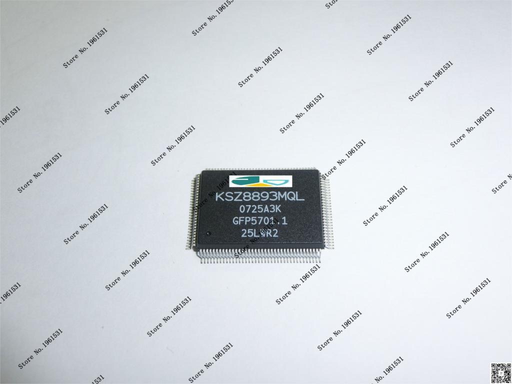 Price KSZ8893MQL