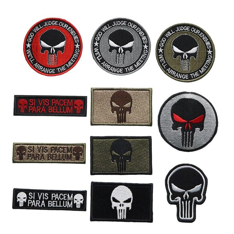 8 Engineer Brigade Arm Badge MTP