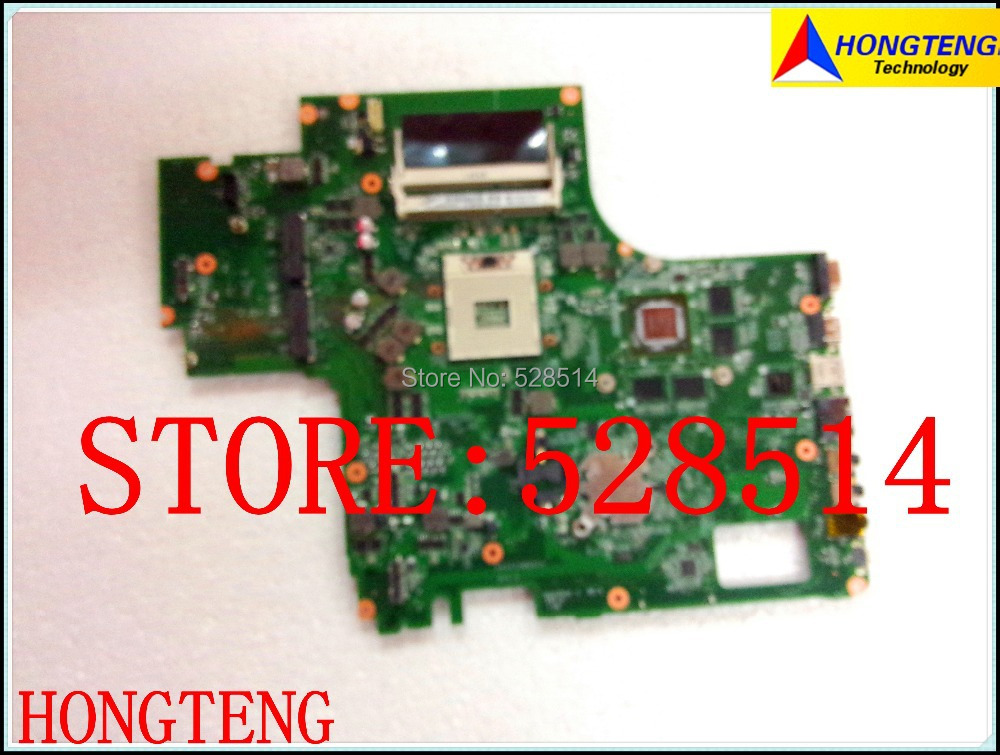 original MBRJ206002 MB.RJ206.002 FOR Acer Aspire 8951G laptop motherboard DA0ZYGME8E0 fully tested & working perfect
