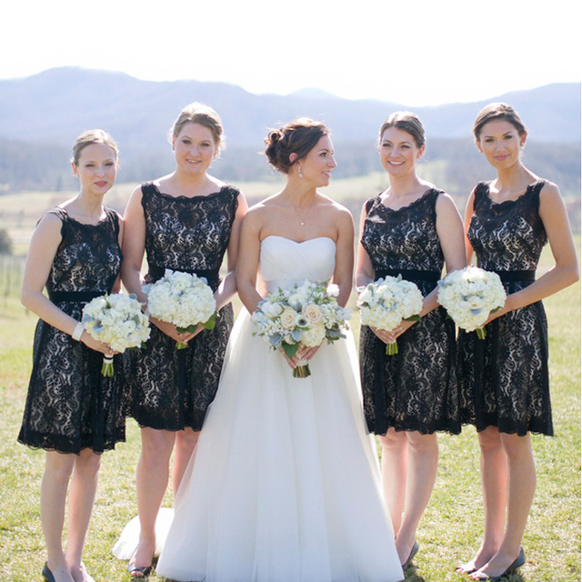 Cheap Junior Bridesmaid Dresses