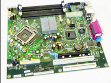 Motherboard for HP962 0HP962 MM599 0MM599 OPTIPLEX 745 LGA775 well tested working