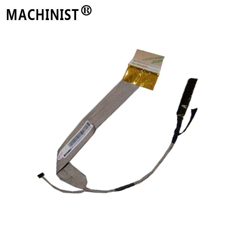 Video Screen Flex Wire For Lenovo Y430 V450 Laptop LCD LED LVDS Display Ribbon Cable DC02000IW00