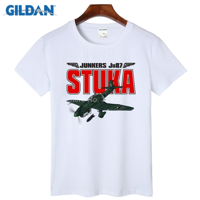Junkers Ju 87 Stuka T Shirt Websites 2017 Cool Shirt Men ...