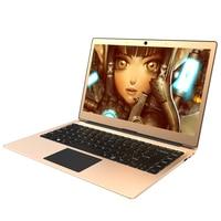 Newest Lauch 13 3Inch Laptop Celeron N3450 Quad Core 6G 32G 128G SSD Windows 10 Up