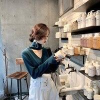 Sweater Tops Women 2019 Autumn Winter Long Sleeve Plus Size Pullovers Elegant Women Loose Female Sweater Clothing 5Zc0281F