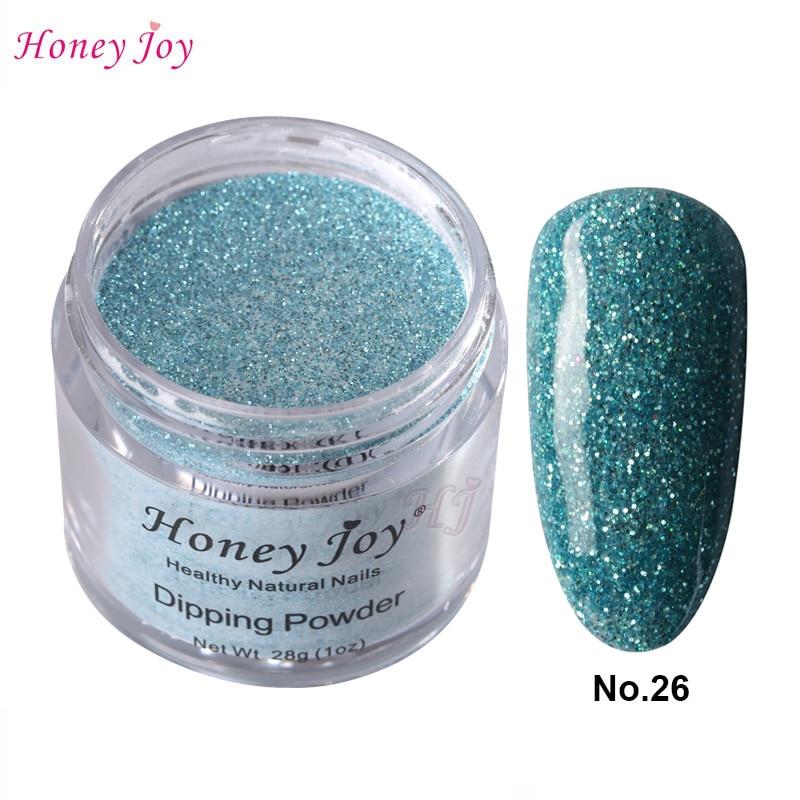 Aliexpress.com : Buy 28g/Box #26 Light Blue Dip Powder ...