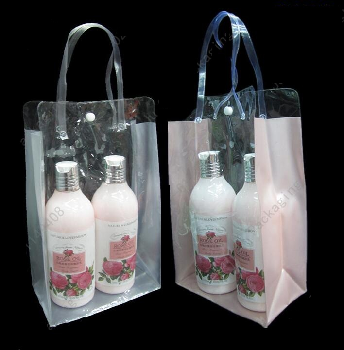 Online Buy Wholesale Clear Vinyl Bag From China Clear