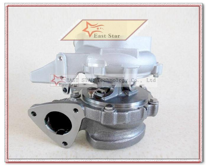 GTB1749VK 787556-5016S 787556 BK3Q6K682CB BK3Q-6K682-PC Turbo No Valve Turbocharger For Ford Transit 130PS Duratorq 2.2L TDCi