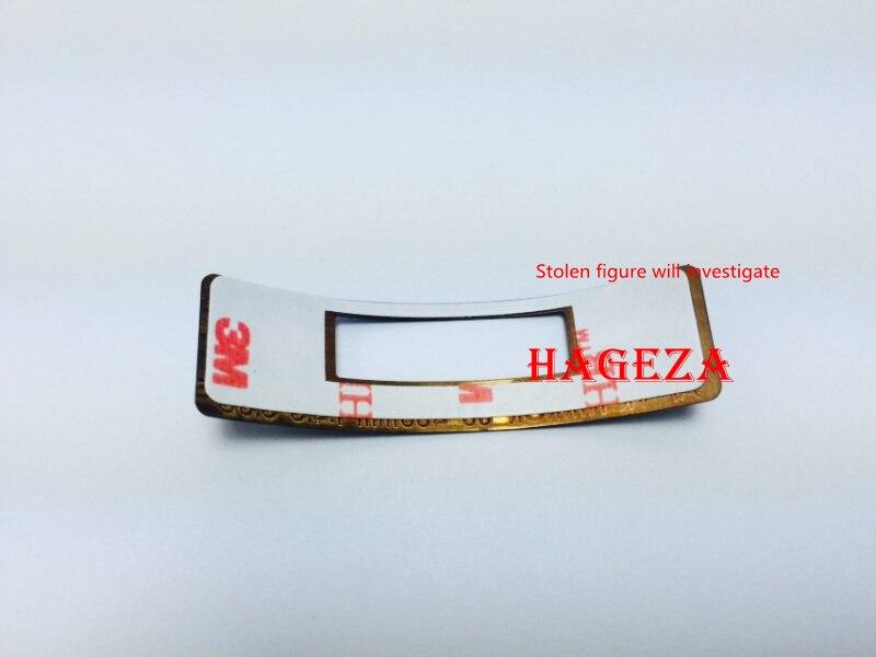 Nouveau et Original lentille Fuselage plaque signalétique étiquette plaque pour Nikon AF-S VR 80-400 80-400mm F/4.5-5.6D pièce de réparation de caméra 1C999-055