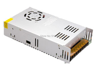 DC 48V  10A Regulated Switching Power Supply Universal Driver 500W