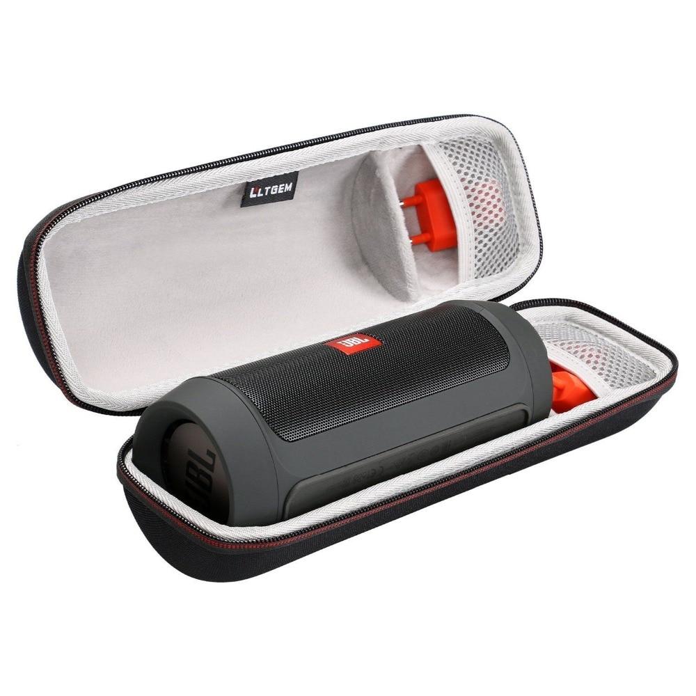 LTGEM Storage Carrying Case for JBL Charge 2&Plus Wireless Bluetooth Speaker Travel BagLTGEM Storage Carrying Case for JBL Charge 2&Plus Wireless Bluetooth Speaker Travel Bag