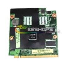 Дешевые для ноутбуков Asus N80V N80VC N80VM N80VN M50V M50VM Графика видеокарта NVIDIA GeForce 9300 м GS DDR2 256 МБ MXM оптических случае