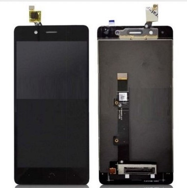 high quality TESTED For BQ Aquaris X5 Plus LCD Display With Touch Screen digitizer Assembly + tools