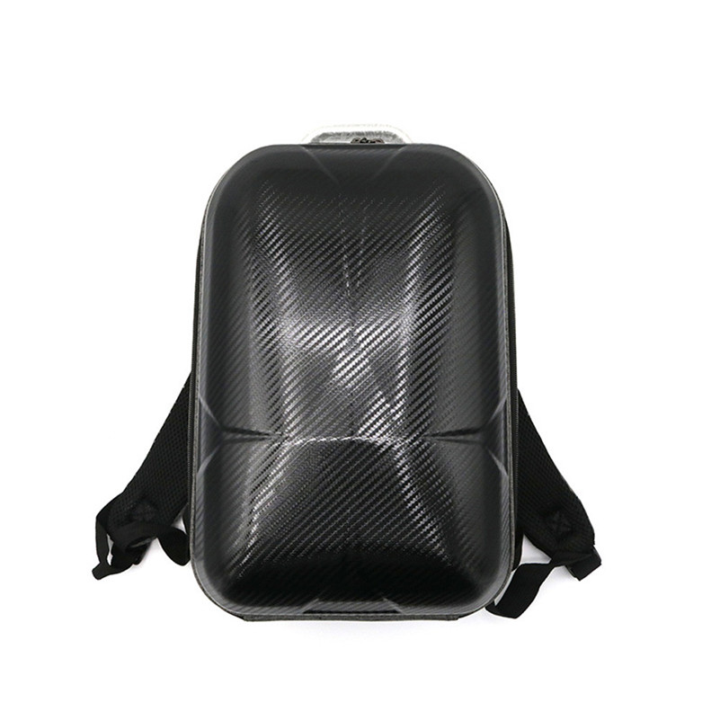 Hard Shell Carrying Backpack bag Case Waterproof Anti-Shock For DJI Mavic Pro цена